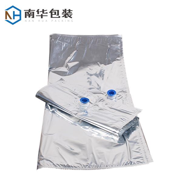 番茄酱无菌袋 隔光隔热镀铝果酱盒中袋 密封保鲜铝箔袋