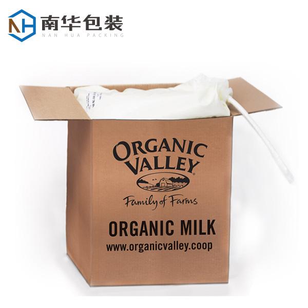 预调机酸奶袋