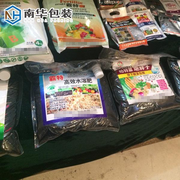 液体肥、悬浮肥专用包装袋