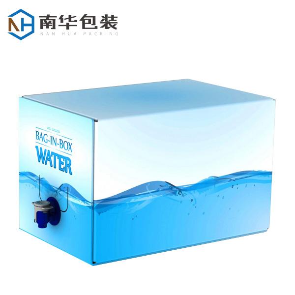 饮用水包装